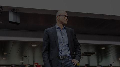 Konferencja Microsoftu w środę o 18:00, tuż po niej nasz komentarz na żywo