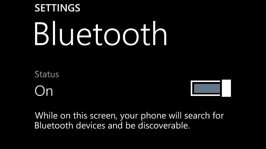 Aktualizacja Black wprowadzi Bluetooth 4.0 Low Energy dla wszystkich Lumii z Windows Phone 8