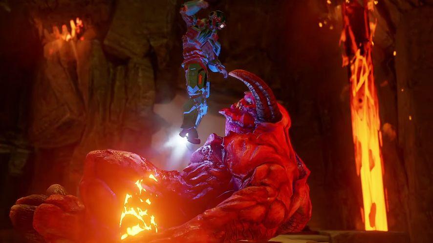 Otwarte testy beta nowego Dooma już w przyszłym tygodniu