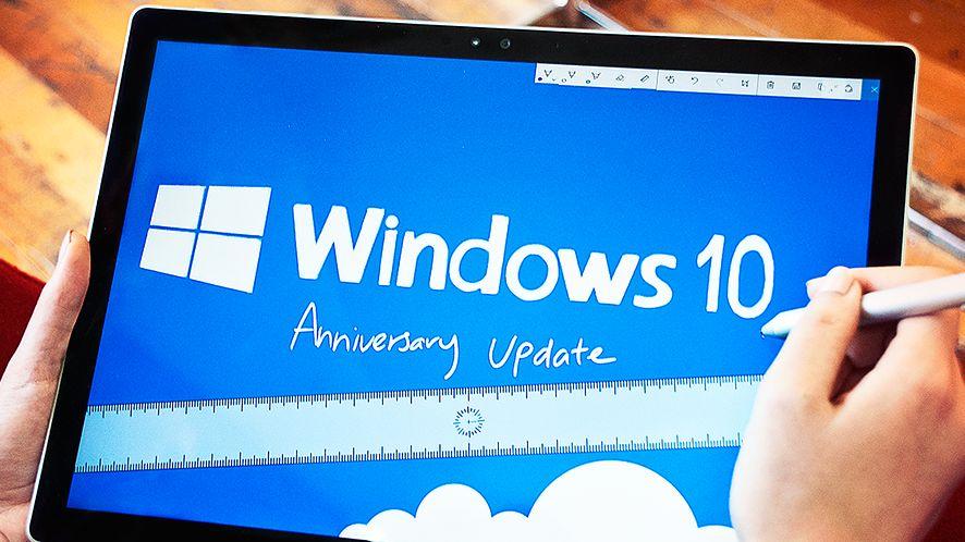 Windows 10 Anniversary Update dostępny – co nowego, czego brakło?