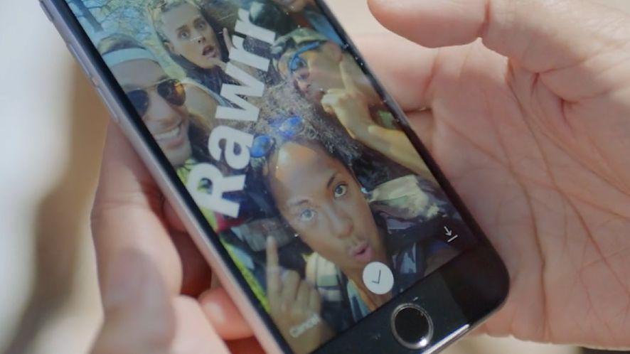 Wersje robocze już na Instagramie: ważna funkcja, której brakuje Snapchatowi