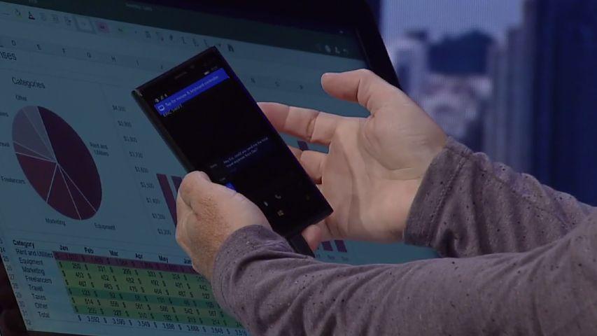 Windows 10 ze schowkiem w chmurze. Synchronizacja także z Androidem