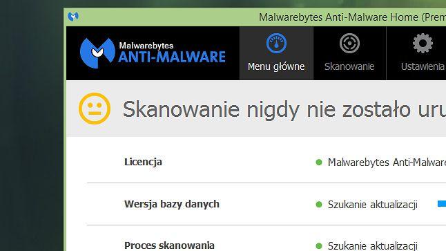 Piraci otrzymają oryginalny klucz do Malwarebytes Anti-Malware za darmo