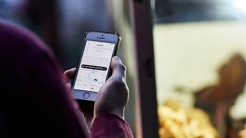Uber wprowadza nowy cennik dla długich przejazdów, jest pewien haczyk