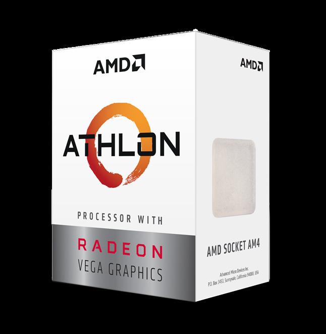 Źródło: Materiały prasowe AMD
