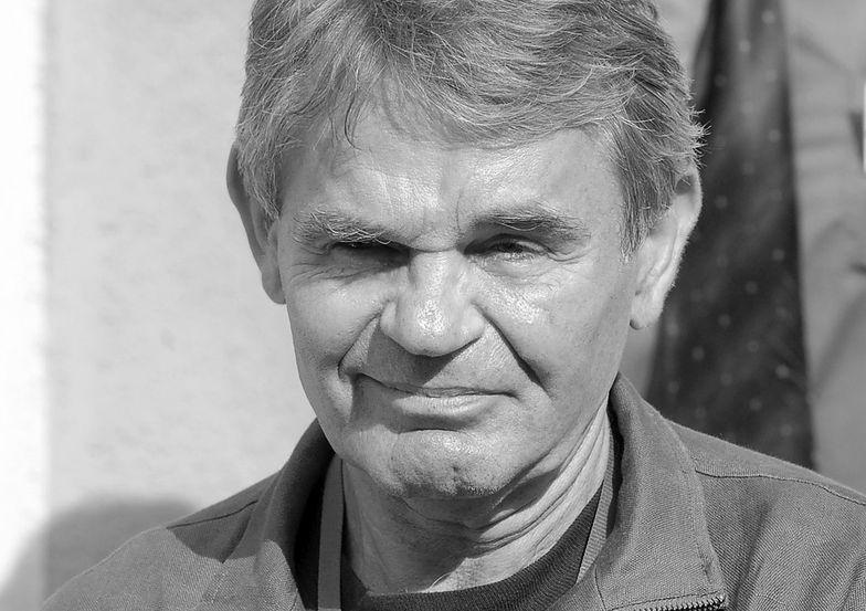 Jerzy Janeczek zmarł tragiczną i nietypową śmiercią. Ujawniono przyczynę zgonu