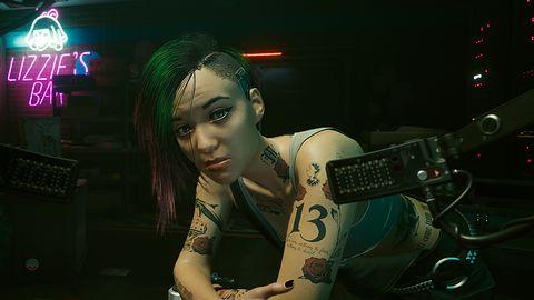 Nowy mod do Cyberpunk 2077. Wyłącza irytującą funkcję