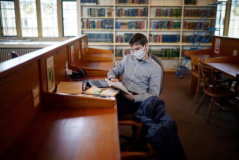 Koronawirus w Polsce. Uczniowie jednak będą nosić maseczki? Minister edukacji zabrał głos