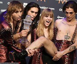 Oskarżyli ich o zażywanie narkotyków. Zwycięzcy Eurowizji nie gryźli się w język