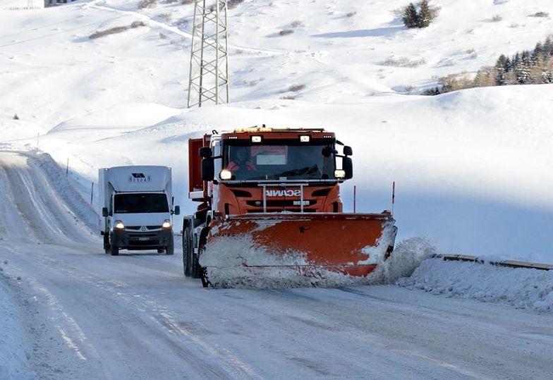 Zima atakuje Polskę. Ostrzeżenia dla całego kraju