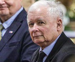 Jarosław Kaczyński zaszczepiony na COVID-19