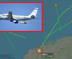 Boeing krążył nad Bałtykiem. Niepokojące wieści. Wzrost promieniowania