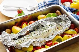 Folia aluminiowa zagraża zdrowiu! Przestań po nią sięgać