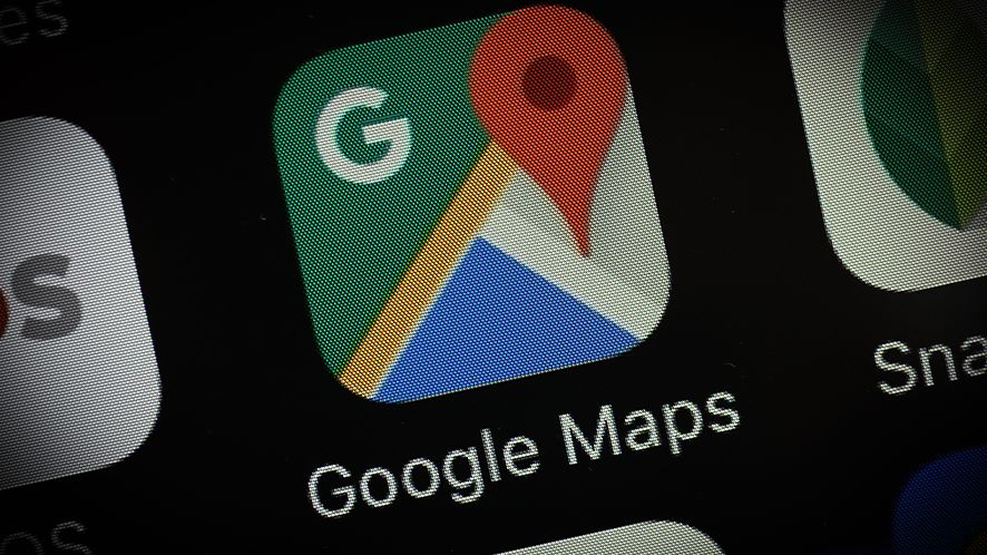 Mapy Google na iOS-a dostały tryb incognito, fot. Getty Images