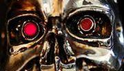 Terminator spustoszył Kalifornię!