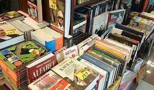 Potężne kłopoty księgarń Matras. Dystrybutorzy książek wstrzymują dostawy