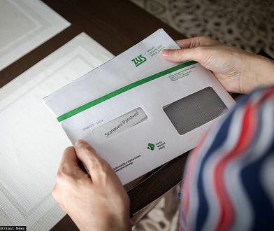 Waloryzacja emerytur 2020. Jak czytać list od ZUS?