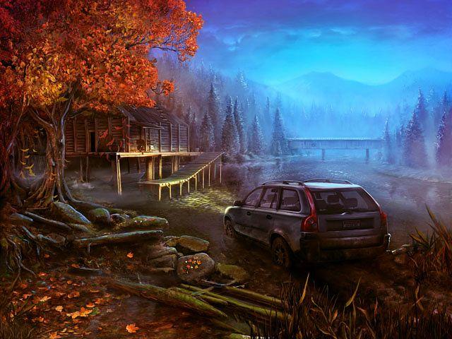 Enigmatis: The Ghosts of Maple Creek - KONKURS