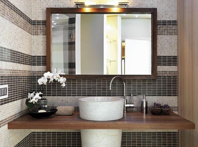 Łazienka, która myśli za ciebie