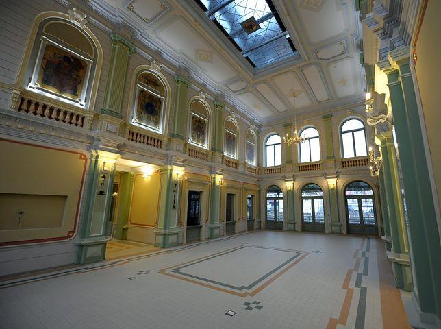 Dworzec Główny w Przemyślu