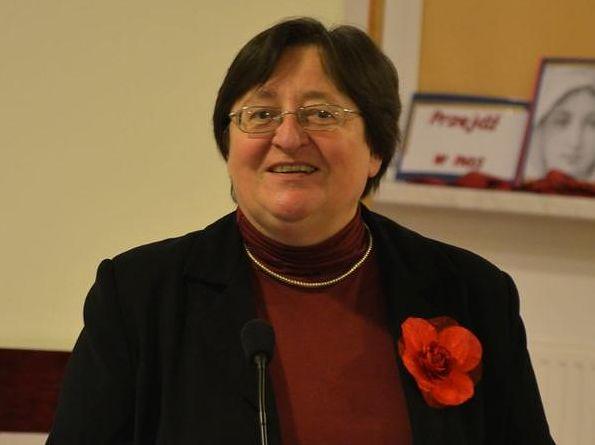 dr hab. Urszula Dudziak