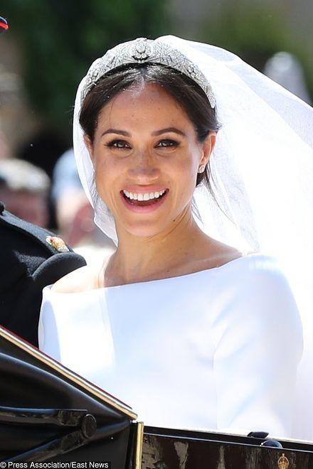 Zakazy w nowym życiu Meghan Markle. Już jest księżną Sussex