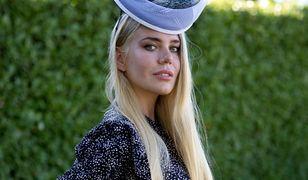 Joanna Borov jest polską modelką. Jej kariera w Stanach rozkwita