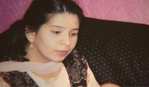 Mumtaz Sattar została skrępowana, otruta i wyrzucona na drogę z taksówki