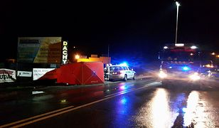 W podwarszawskiej Kobyłce 22-letni kierowca zabił 3 kobiety