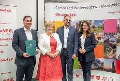 Warszawa. Będą dodatkowe środki na infrastrukturę sportową