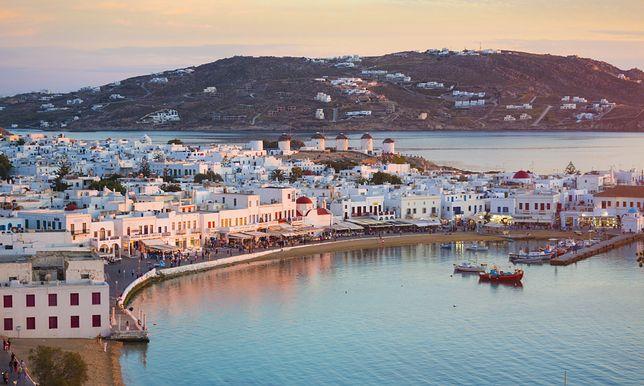 Wakacje w Grecji 2020
