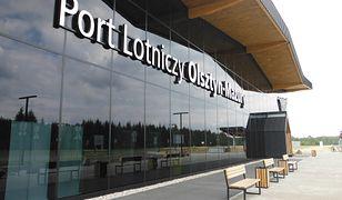Koronawirus. Wizz Air i Ryanair wstrzymują loty z lotniska Olsztyn-Mazury do Londynu