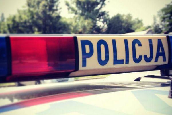 Wypadek w Świdnicy. Śmierć poniosła 52-letnia kobieta