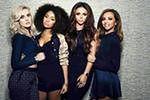 Little Mix używają czarnej magii