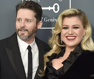 Kelly Clarkson będzie płacić byłemu mężowi alimenty. Wiadomo, ile
