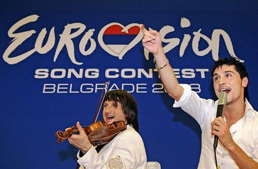 TVP szuka wykonawców do udziału w Eurowizji