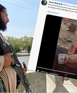 Afganistan. Talibowie pokazali, co zostawili Amerykanie. Jest wideo
