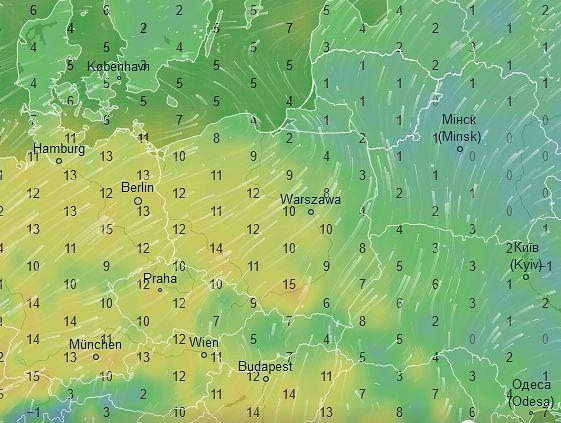 W przyszłym tygodniu termometry pokażą nawet 15 stopni C.