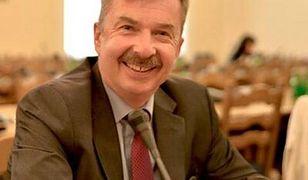 Dariusz Wieczorek to niedoszły kandydat na prezydenta Szczecina