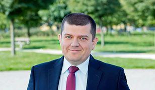 Jacek Wójcicki to kandydat na prezydenta Gorzowa Wielkopolskiego