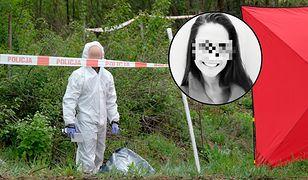 Magdalena P. nie żyje. Jej ojciec odnalazł zwłoki w zaroślach (zdj. ilustracyjne)