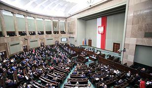 Wybory do Sejmu i Senatu zaplanowano na 13 października