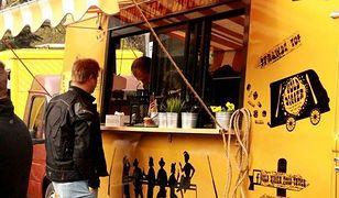 Food trucki wracają w ten weekend nad Wisłę!