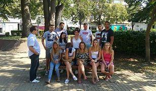 Turyści z Polski, którzy utknęli w Burgas