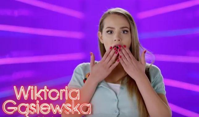 Wiktoria Gąsiewska zaprezentuje na parkiecie taneczne umiejętności