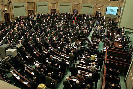 Sejm nie zajmie się abolicją dla samorządowców