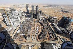 Nowa stolica Egiptu. Ależ miejsce wybrali! Zobacz, co zastąpi Kair