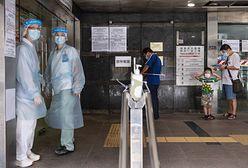 Koronawirus. Pierwszy taki przypadek na świecie. 33-latek z Hongkongu ponownie zakażony