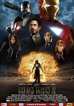 """Box Office: """"Iron Man 2"""" na szczycie w USA"""