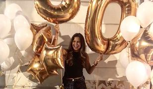 Anna Lewandowska skończyła 30 lat